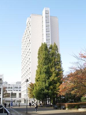 Nishi-Waseda Campus